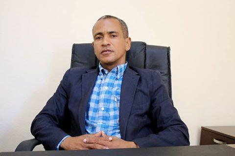 , Elifebo Herasme pide a DM declarar en estado de emergencia al Municipio de Neyba.