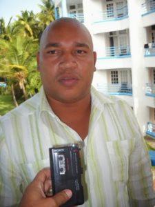 , Robos y apagones mantienen en Jaque población de Cabral.