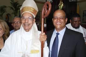 prensa, Alcalde de Barahona llama a munícipes para que participen de Fiestas Patronales.