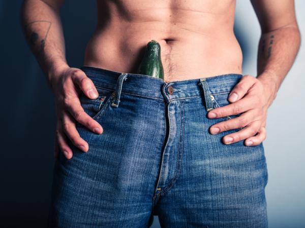 tamaño de un pene, Conoce cuál es el tamaño de un pene normal.