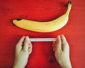 , Conoce cuál es el tamaño de un pene normal.