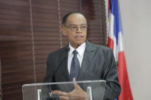, Ministro presidencia reitera lineamientos en transparencia  y lucha contra la corrupción