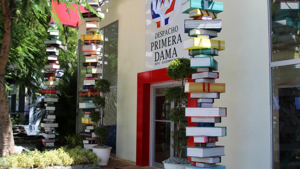 , Despacho de la Primera Dama recreará la vida y obra de Salomé Ureña en Feria del Libro.