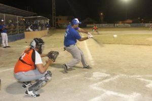 , CAC y EGE Haina sostienen encuentro de softbol en Barahona.