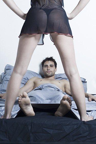 , Cómo perder la vergüenza en la cama.