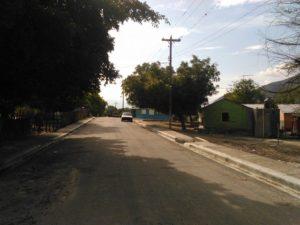 , En Angostura piden autoridades solución de males que aquejan a la población.