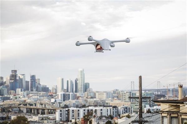 , Drones: Facilitando el acceso a servicios de salud