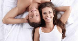 , Estudio revela que tener sexo con un amigo fortalece la amistad.
