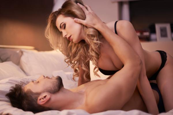 , Beneficios del Sexo mañanero para retrasar el envejecimiento.