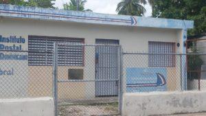 , En Cabral piden a Director de Indotel recupere sala digital y se la devuelva la ciudadanos.