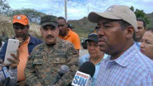 , Comedores Económicos distribuyen más de diez mil raciones a cinco mil familias en Vicente Noble.