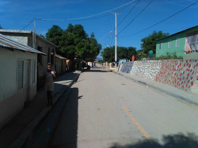 , Desaprensivos mantienen en zozobra barrida de Salinas.