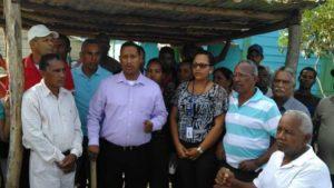 , Alcaldía de Jaquimeyes da inicio Ejecución de obras para evitar inundaciones
