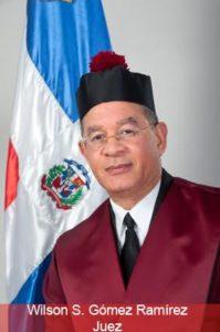 """, Circulo de Locutores invita conferencia """"Compromiso Ético-Social del Profesional"""" a cargo de juez Tribunal Constitucional."""