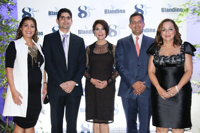 """, Blandino celebra su 85 aniversario con un tributo a la vida con la muestra """"Legados"""""""