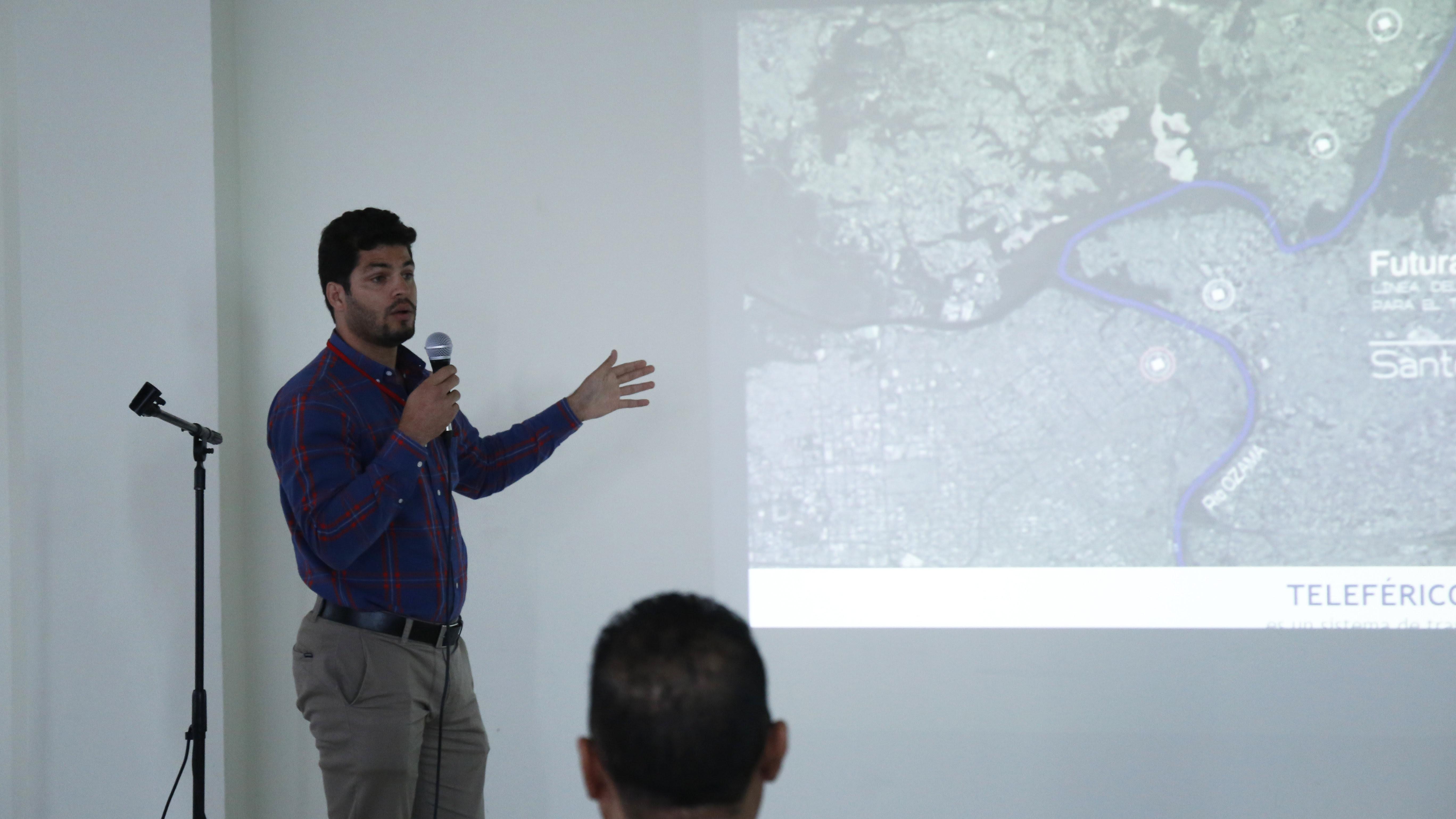 , Teleférico de Santo Domingo tendrá un impacto ambiental positivo en el Gran Santo Domingo