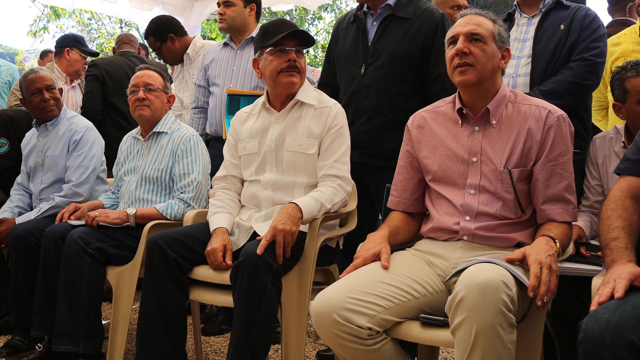 """, Danilo: """"No vamos a permitir la tala de árboles"""". Un nuevo comienzo para Bahoruco"""