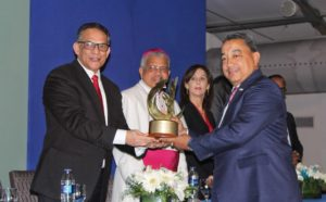 , El IDAC obtiene el Gran Premio Nacional a la Calidad del año 2016