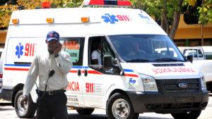 , 6,197 emergencias fueron atendidas emergencias en festividades navideñas.