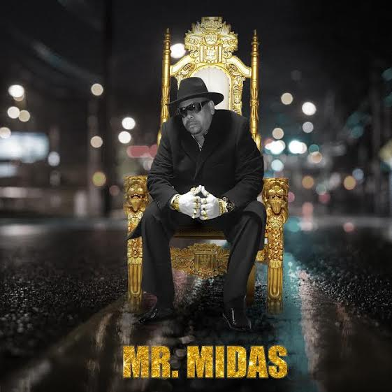 , Mr. Midas estrena 2017 con dos temas en emisoras de República Dominicana, Estados Unidos y México