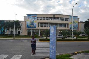 , UASD Centro Barahona anuncia actividades por aniversario 47