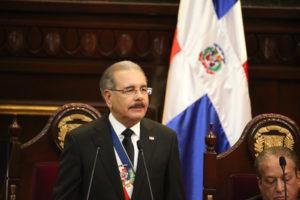 , Danilo Medina sobre caso Odebrecht: «En mi gobierno no existen vacas sagradas»