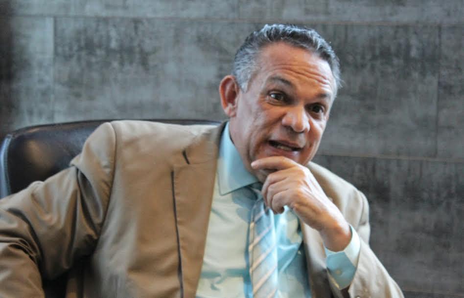 , Ventura Camejo asegura que el presidente Medina ha sido legitimado por sus acciones