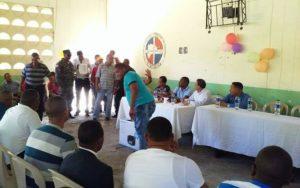 , Chóferes de Salinas eligen nueva directiva de camioneros
