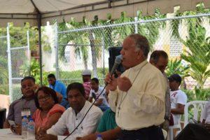 , Entidad que preside obispo Romero Cárdenas le preocupa Pedernales