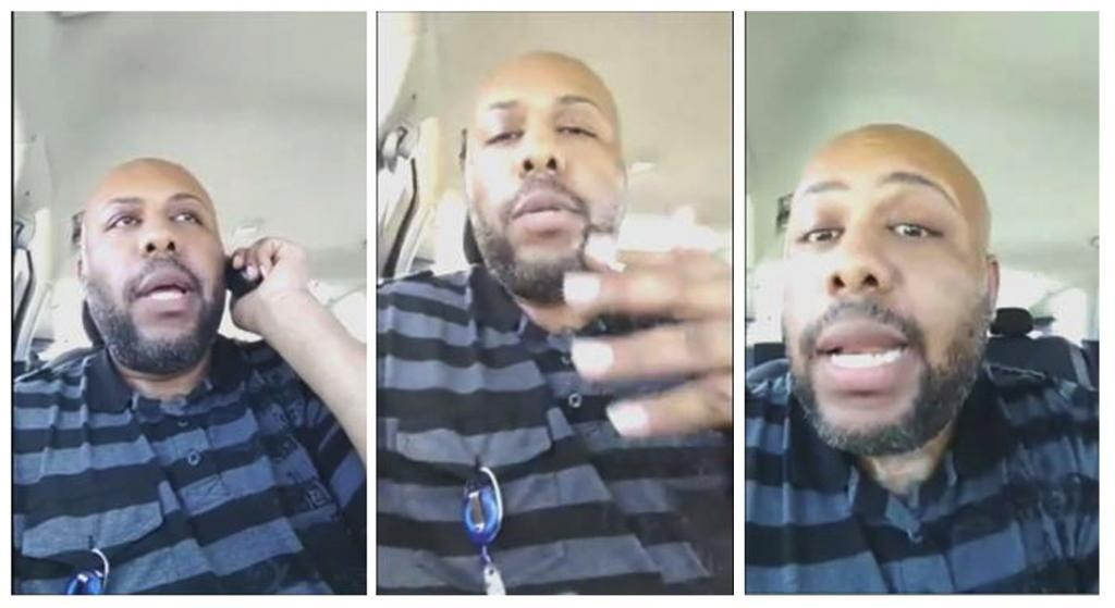, ESTADOS UNIDOS Buscan en Cleveland a un hombre que retransmitió un asesinato en directo por Facebook