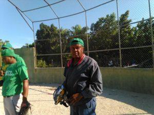 , Monitor deportivo clama por su reposición, tras ser cancelado el ministerio de deportes.