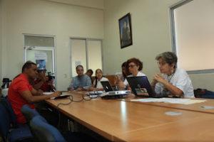 , Cita problematica de Barahona para desarrollar turismo