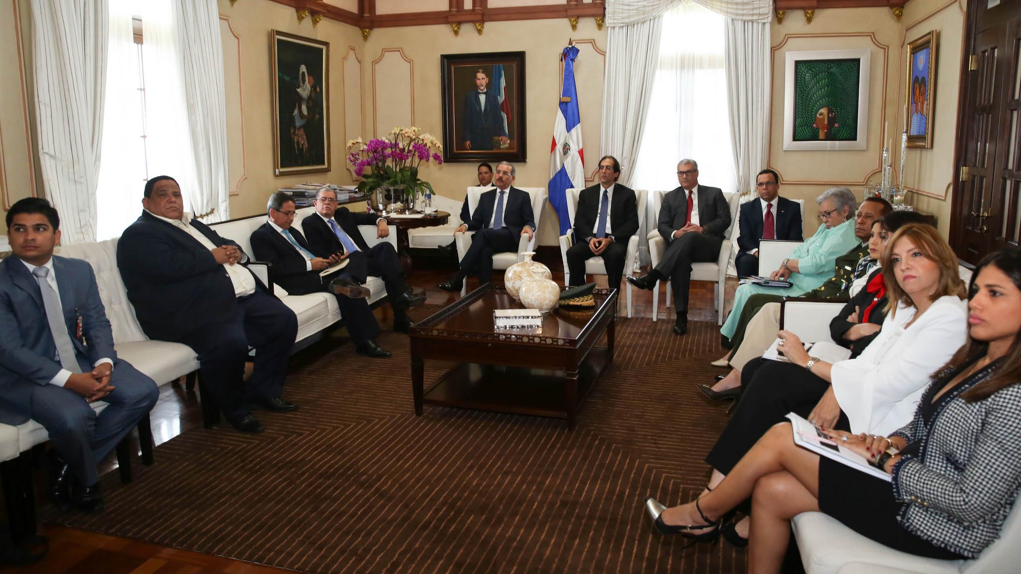 , Gobierno presenta propuesta de Plan Estratégico Nacional para la Seguridad Vial 2017-2020