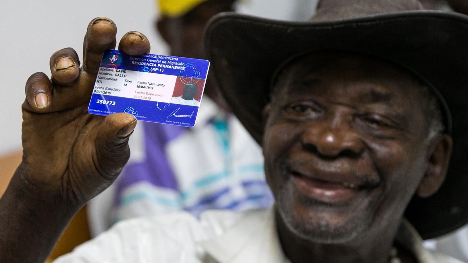 , Plan de Regularización ha beneficiado a cerca 250 mil extranjeros; 98 por ciento haitianos