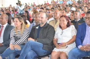""", Presidente del Indotel José del Castillo, informa que instalarán en Barahona una oficina """"piloto"""" regional del ITLA"""
