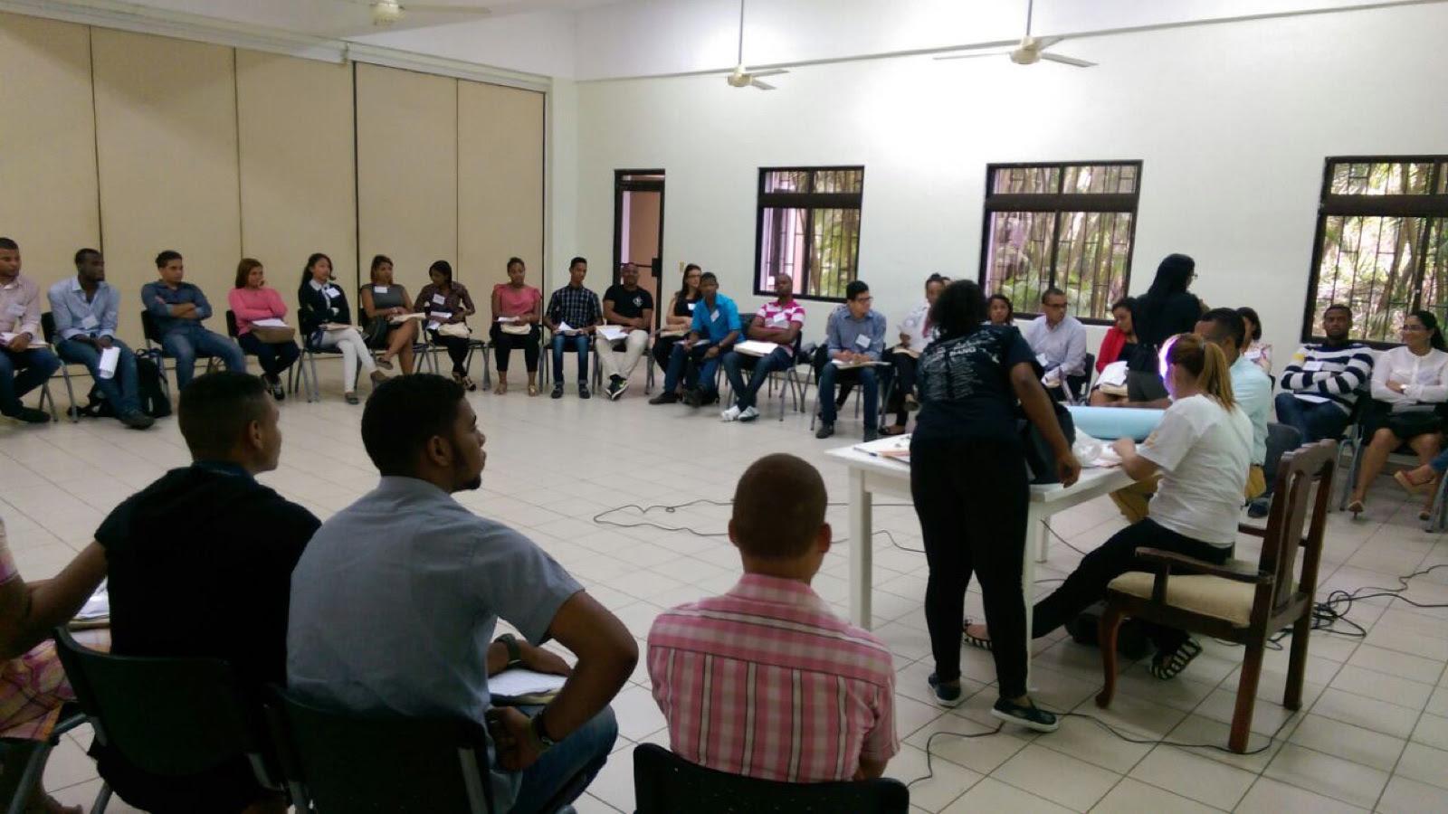 , Despacho de la Primera Dama crea Red de Trabajo para empoderamiento de jóvenes del país