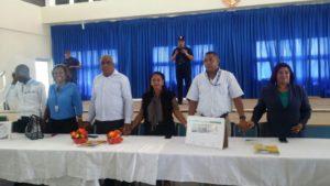 , Realizan capacitación al personal alfabetizará a iletrados en Barahona