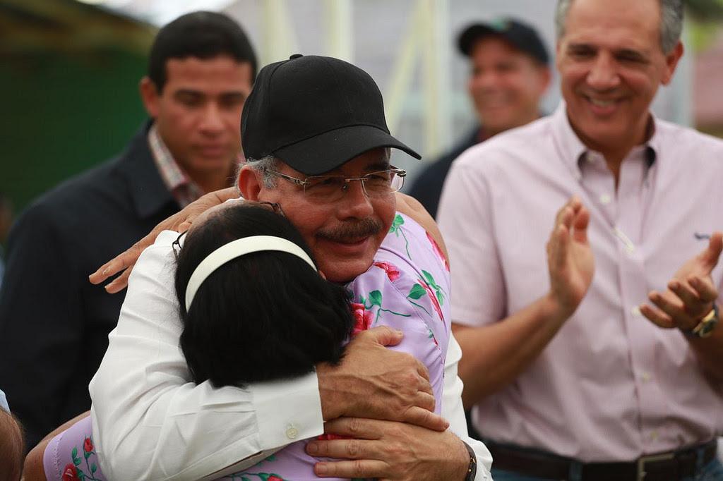 , Visita sorpresa Danilo: Financiamiento a 8 mil tareas cacao y títulos para 42 mil tareas