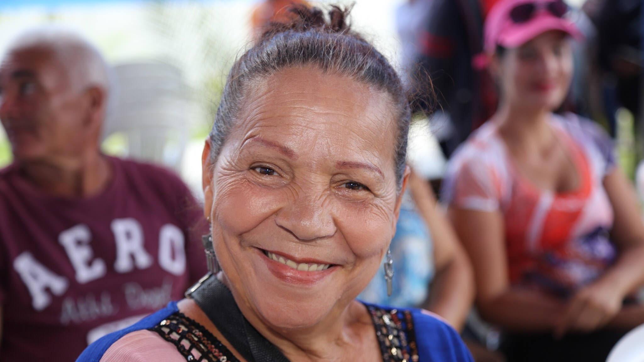 , En medio de algarabía, Danilo entrega Centro Diagnóstico y liceos en Santiago Rodríguez