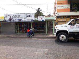 , Vecinos De Villa Faro Demandan Edeeste Resuelva Problema De Transformador Averiado
