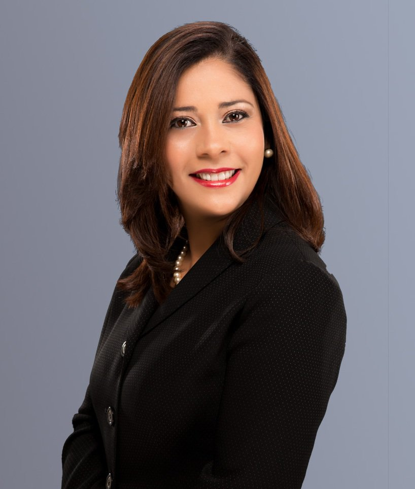 , La experta penalista Luz Díaz, de Medina Garrigó Abogados, con destacada participación en el I Congreso Internacional de Estrategia Legal