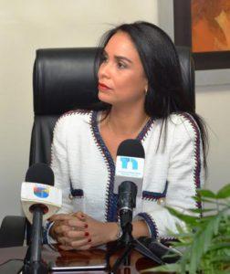 , Directora INTRANT explica objetivos de la institución