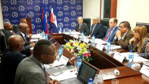 , Indotel y CONATEL de Haití acuerdan buscar soluciones para el problema de interferencias en la frontera dominico-haitiana