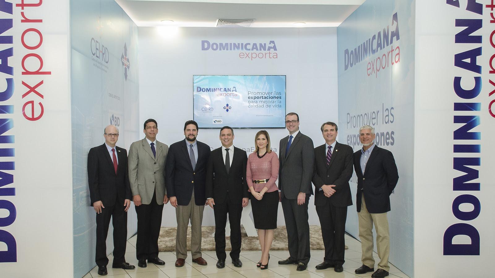 , República Dominicana podría aumentar hasta un 50% sus exportaciones