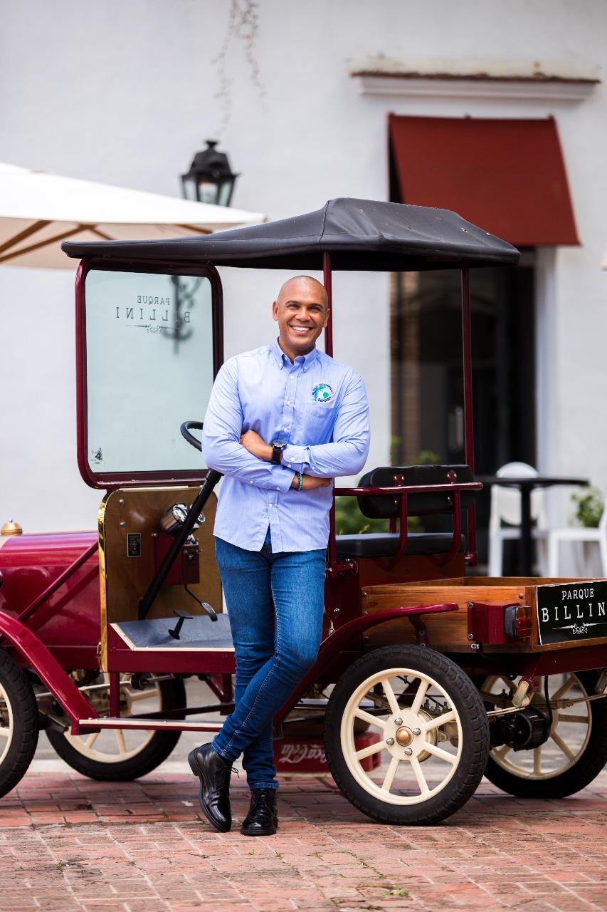 , Recorriendo con Salvador entre las 30 promesas de negocios de Forbes