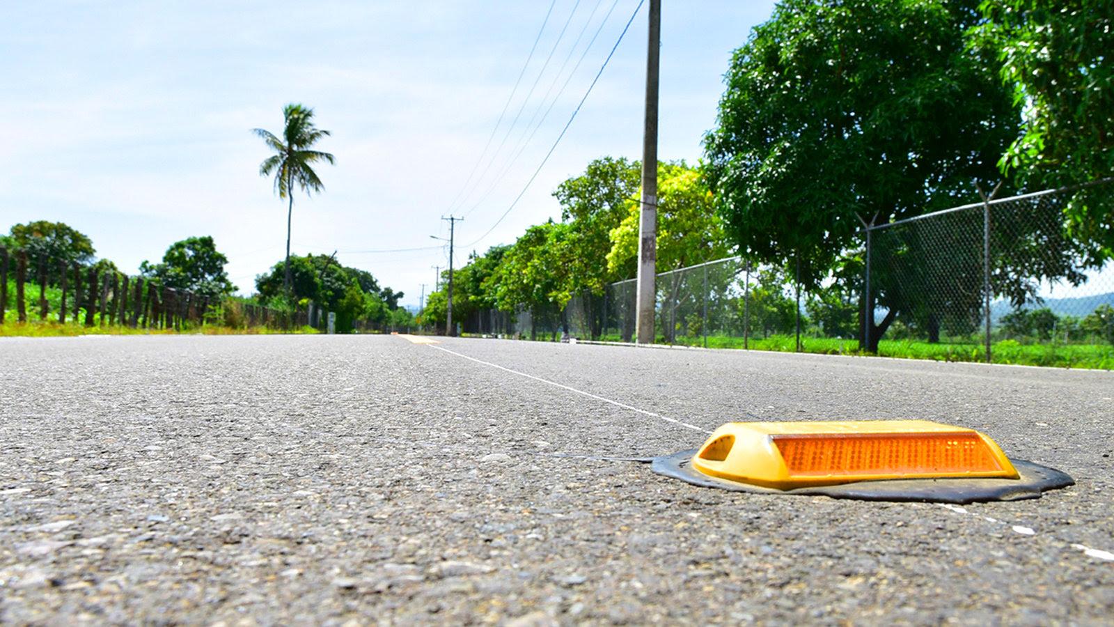 , Danilo entrega tres carreteras en Santiago Rodríguez; un aporte al desarrollo agrícola