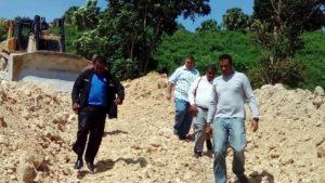, Acusan a empresa EGE HAINA de pretender exterminar río la Chorrera de Enriquillo.