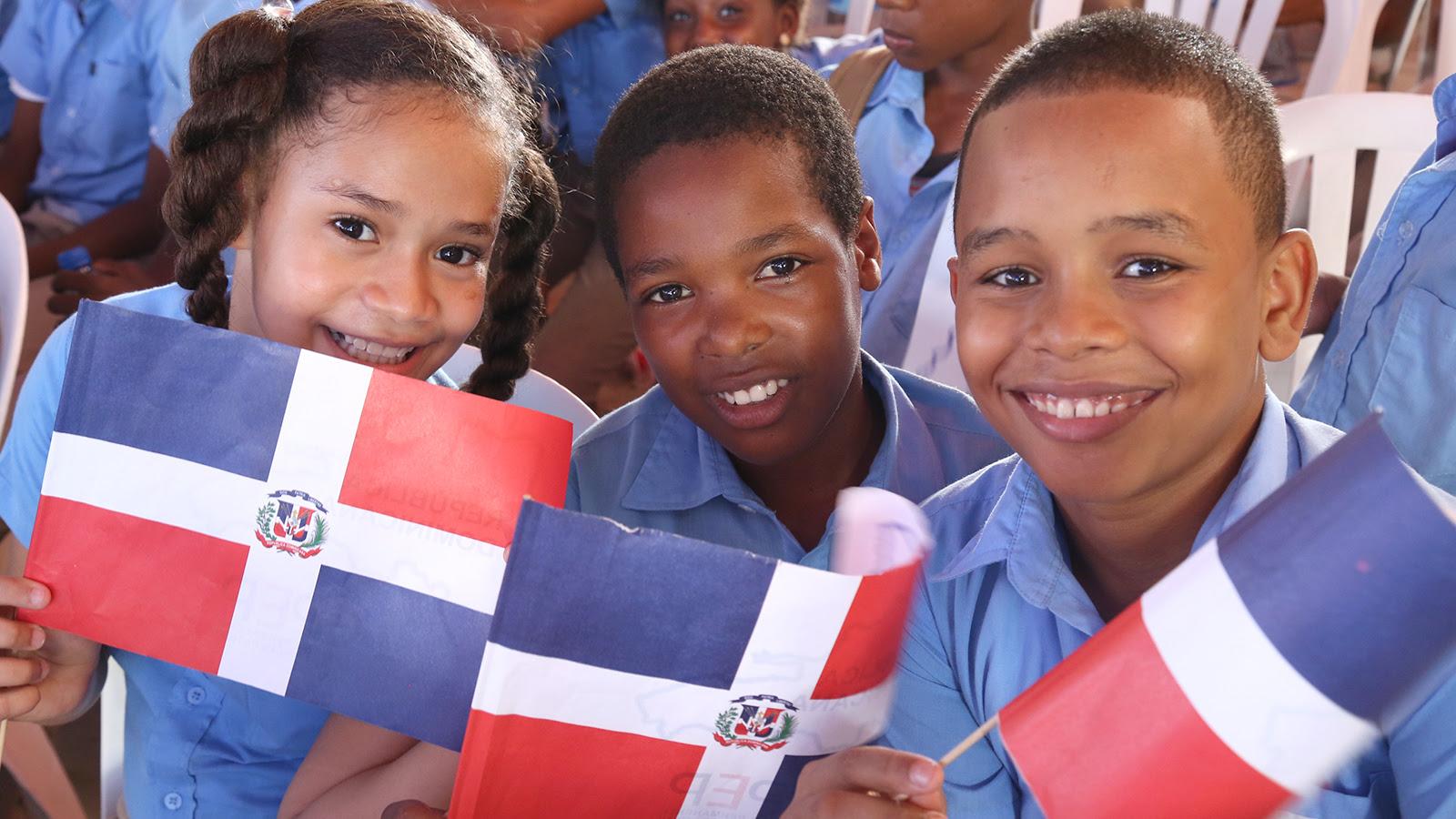 , El Almirante avanza en Educación; Danilo entrega otra escuela de Jornada Escolar Extendida