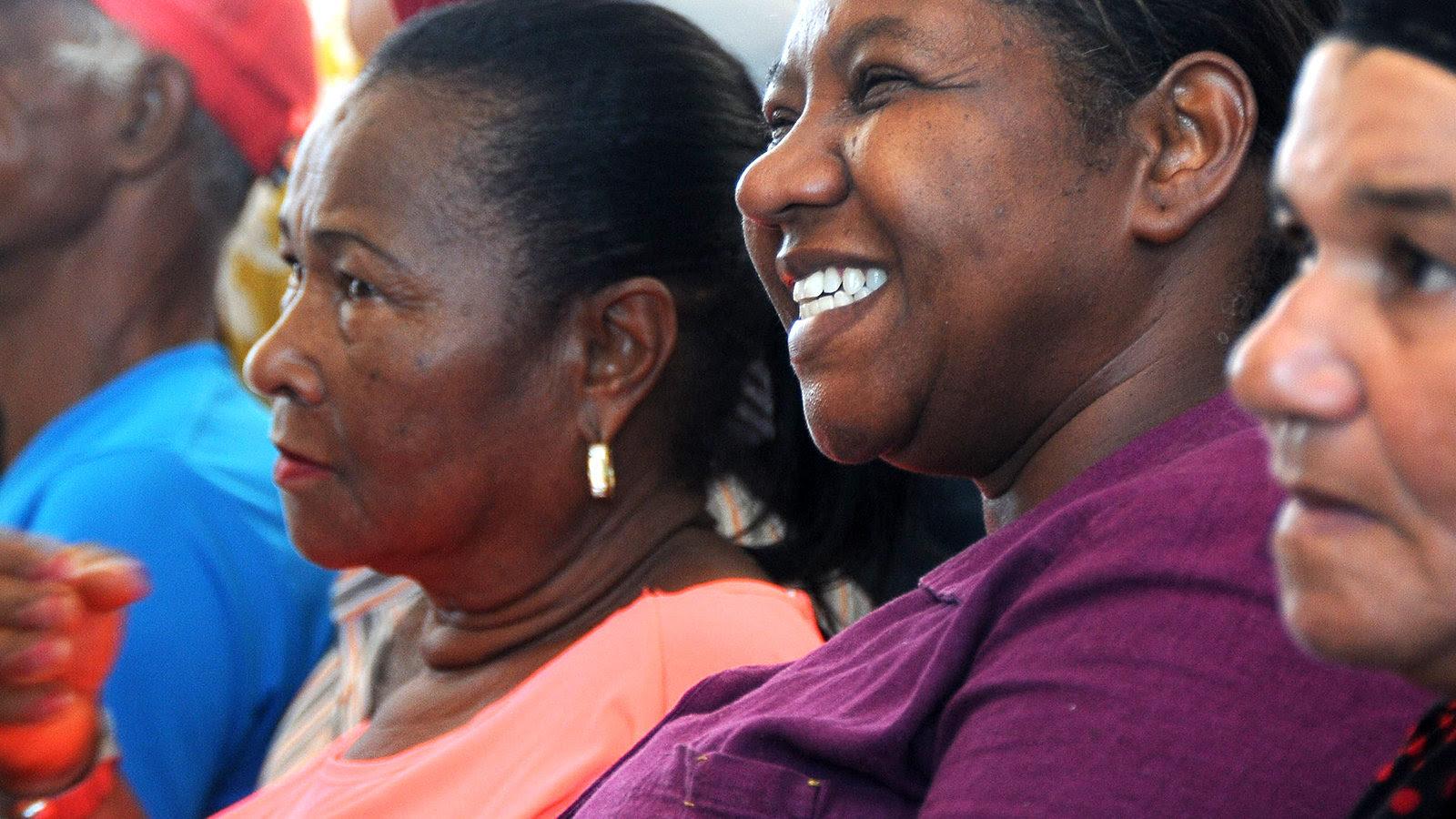 , Gobierno financiará 5,000 tareas a asociaciones campesinas de Las Calderas, Baní