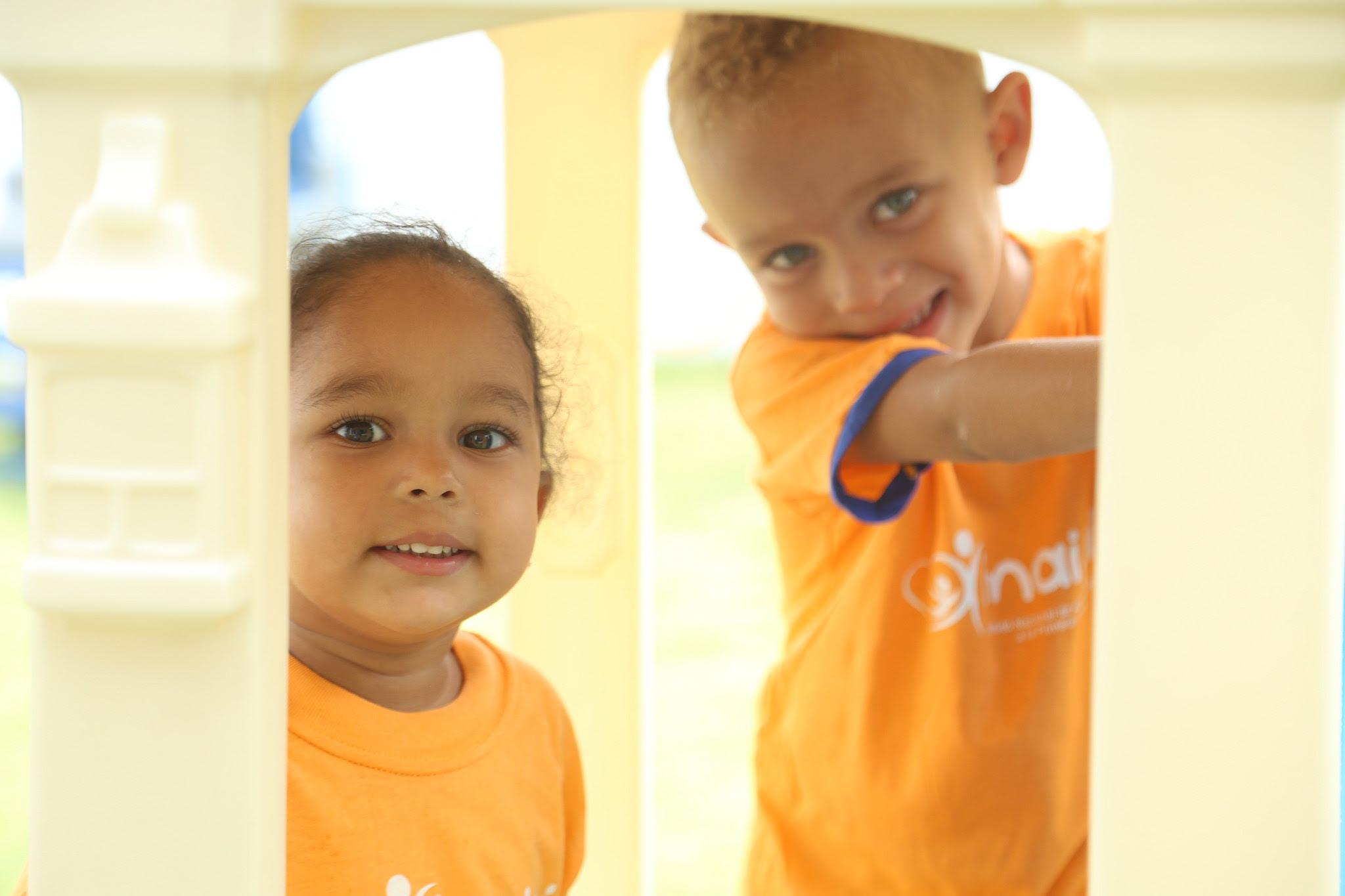 , Madres y abuelas de San José de Ocoa expresan felicidad al recibir estancia infantil